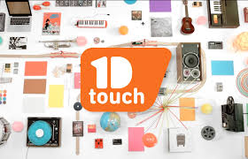 1dtouch